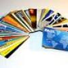 Tarjetas de pago aplazado semanal