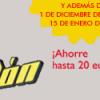 Privilegios Euro 6000 y Promoción Simply Ibercaja