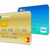 Tarjetas de crédito gratis ranking