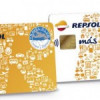 Tarjeta Visa Repsol