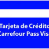 Visa Pass Carrefour