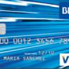 Tarjetas de crédito BBVA