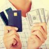 ¿Pago aplazado con tarjeta o crédito personal?
