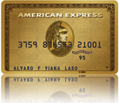 tarjetagoldcardamericanexpress