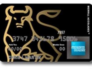 Merrill Accolades American Express
