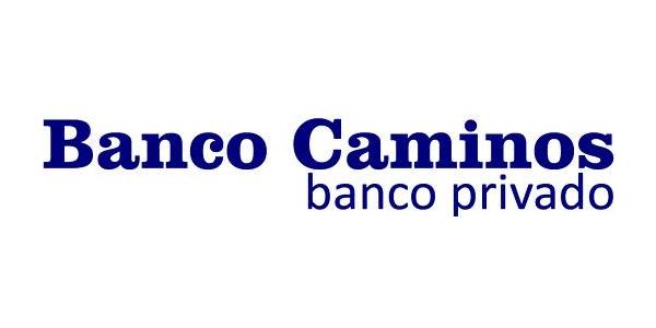 LOGO BANCO CAMINOS