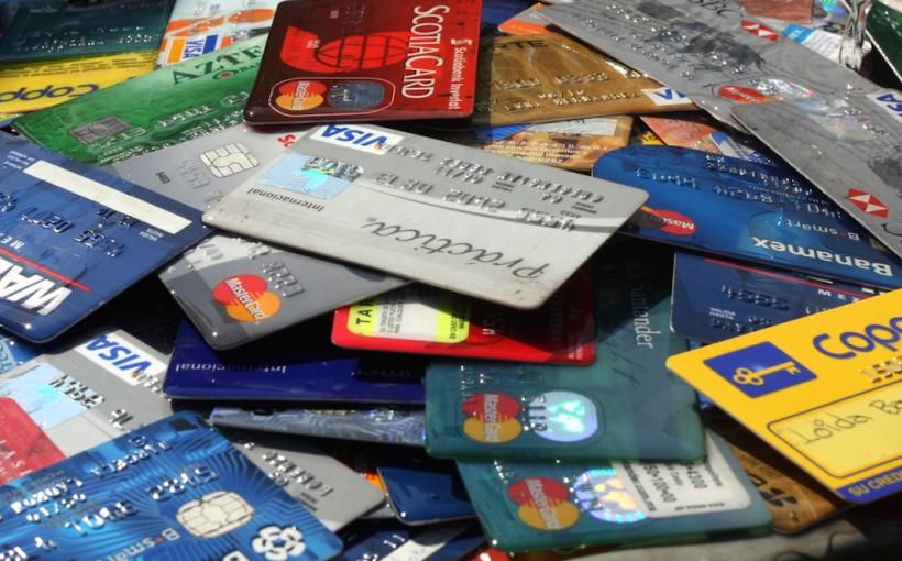 Mejores tarjetas de débito y crédito 2014 Septiembre
