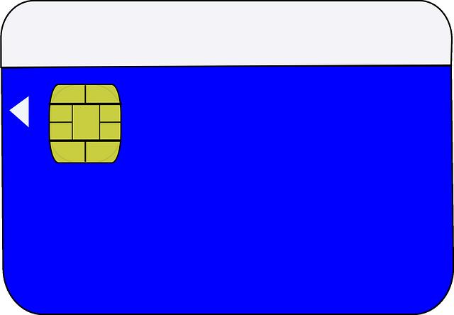 Precauciones con las tarjetasde crédito