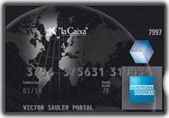 Tarjeta American Express Plus La Caixa