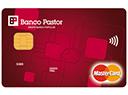 Tarjeta Débito Contactless Banco Pastor