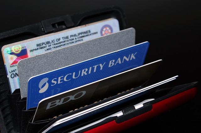 Tarjetas, tarjetas de crédito, robo tarjetas de crédito