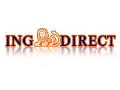 Tarjetas MasterCard  ING Direct.