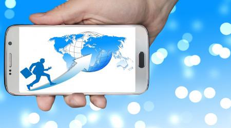 Google Pay, tarjetas, smartphone