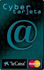 cybertarjeta La Caixa
