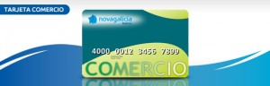 tarjeta de credtio comercio novagalicia banco