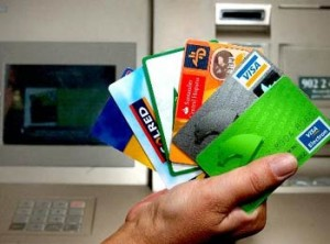 Contratar tarjetas de crédito gratuitas