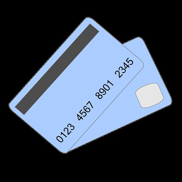 Tarjetas versus cr ditos tarjetas de credito - Cintre plastique transparent ...