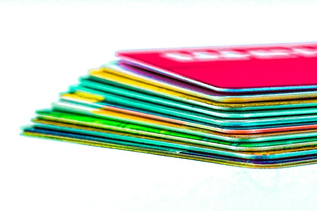 tarjetas de prepago