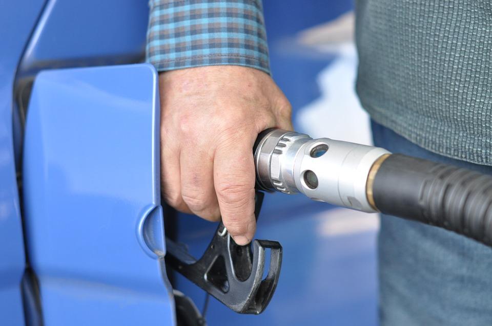 tarjetas descuento gasolina