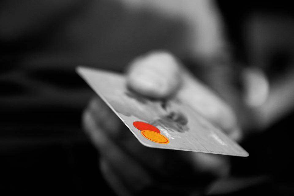 tarjetas y fraude
