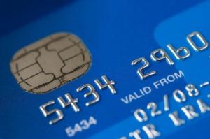 Telefonía móvil y pago con tarjeta de crédito